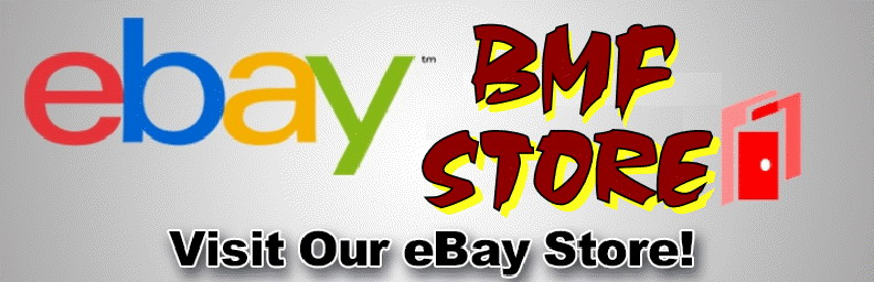 BMF Wallets available at E-Bay